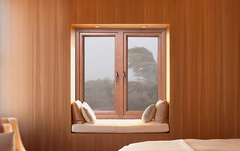 پنجره-دوجداره-لمینت