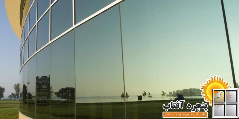 شیشه-رفلکس