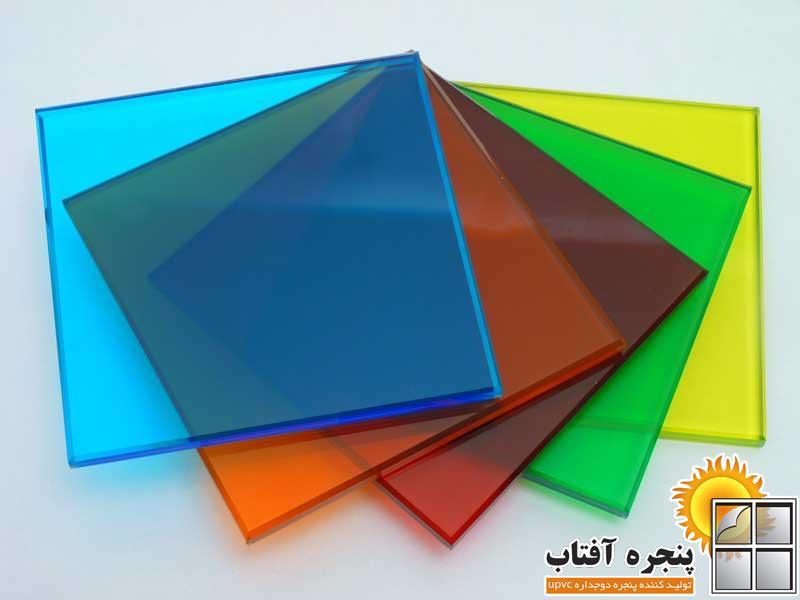 شیشه-لمینت-و-امنیتی-رنگی