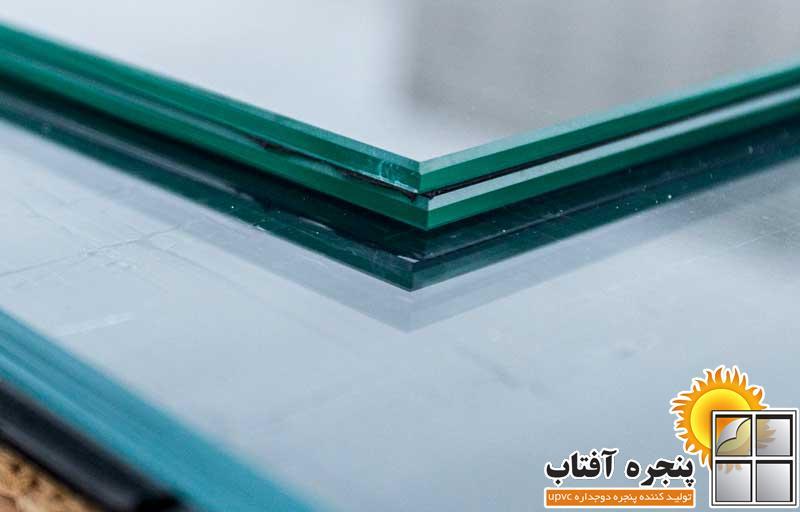 شیشه-لمینت