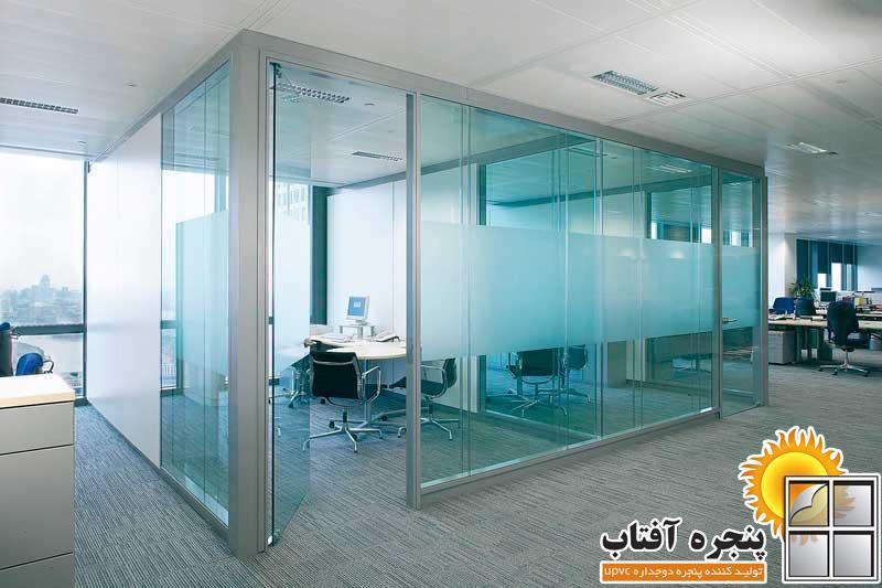 نصب-شیشه-سکوریت