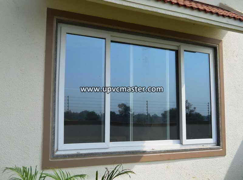 نصب-پنجره-دوجداره-کشویی-ریلی