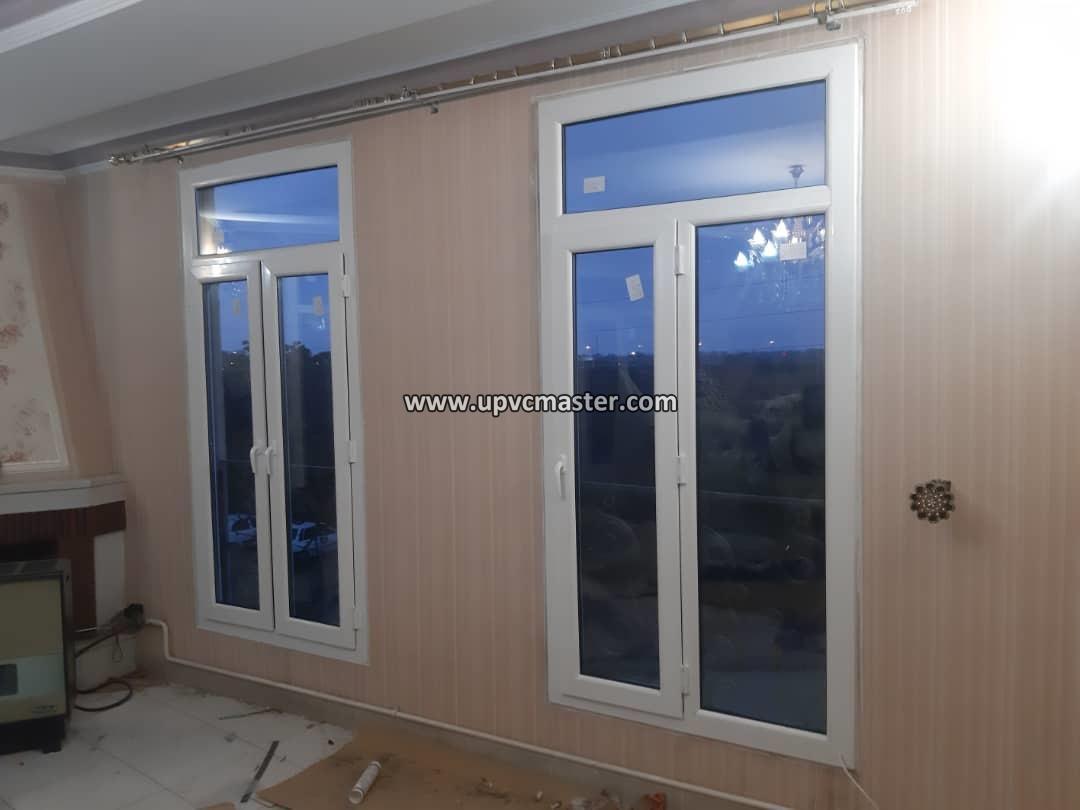 تعویض پنجره دوجداره