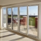 قانون و استانداردهای شهرداری و آتش نشانی درباره پنجره دوجداره