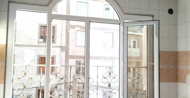 تعویض پنجره قدیمی با پنجره دوجداره UPVC